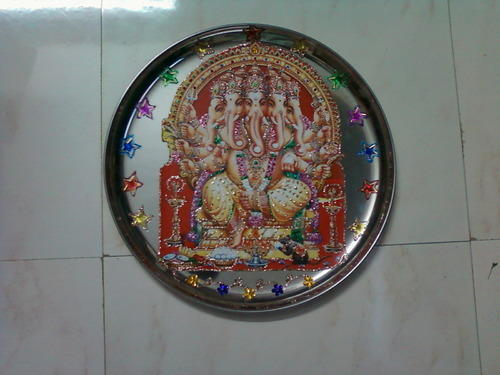 Aarathi Plates and Wedding Halls Manufacturer | Wedding Aarathi ...