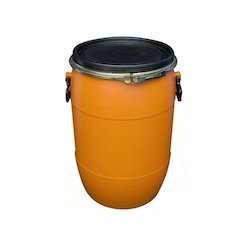 Open Mouth Drum