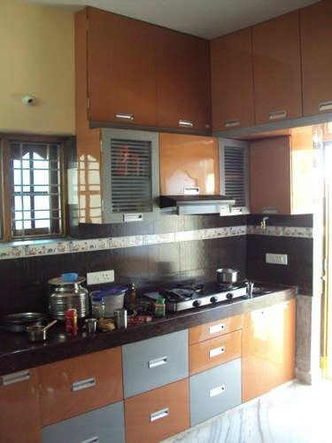 Modular Kitchen Designs Kitchen Designing Services Arrow Interior Designers Hyderabad Id 4900611030