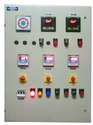 Tempering Furnace Control Panel