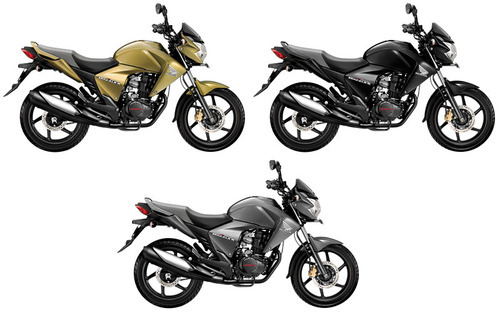 CB Unicorn Dazzler - View Specifications & Details of Power Bike by ...
