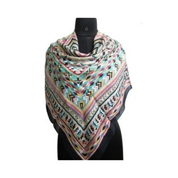 stole design Stoles   Cotton Stoles Manufacturer from Barabanki stole design