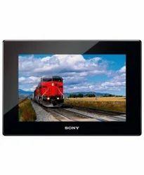Sony DPF-HD1000 Digital Photo Frame HD Video Playback