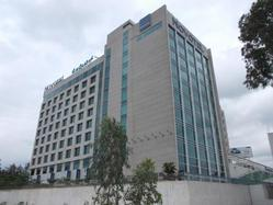 Novotel / IBIS Commercial Construction Projects