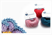 crochet knitting yarn