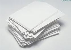 Writing and Printing Paper