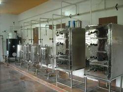 Boiler & Vessels