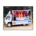 Dcm Mobile Van Advertising Services