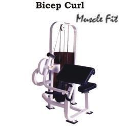 Musclefit Bicep Curl