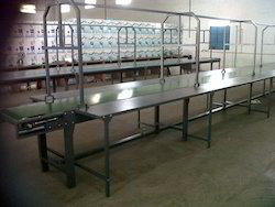 Assembly Line Conveyor Belt