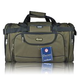 BRC Gizmo Luggage Bag