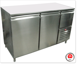 Deep Freezer Suppliers Manufacturers Amp Dealers In Ahmedabad