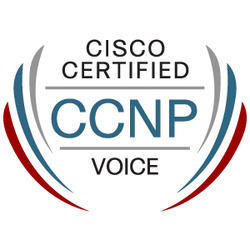 CCNP Voice (CCVP)