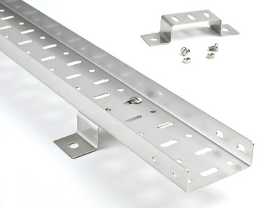 Cable Tray Stainless Steel Cable Trays Manufacturer From