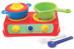 Cooking Toys Set