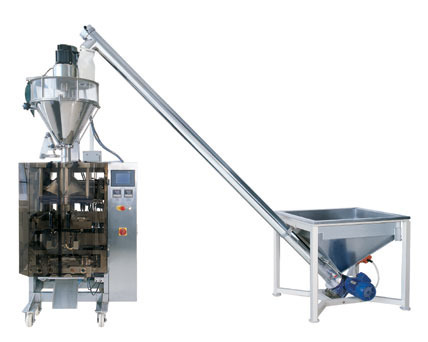 Manufacturer of Automatic Pouch Packing Machine & Packing