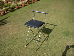 Garden Steel Chair