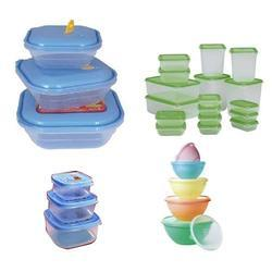 House Ware Container Mould