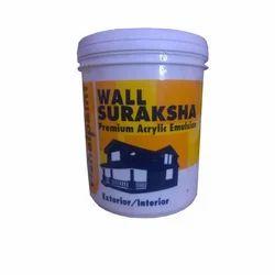 Wall Suraksha Premium Acrylic Emulsion Paint