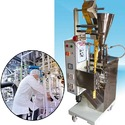 Automatic Filling and Sealing Machines for Chemical Industry