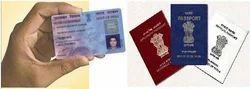 Pan Card And Passport Service