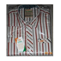 Mens Lined Casual Shirt