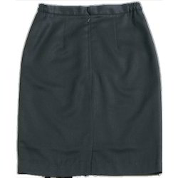 Girls Hotel Uniform Skirt