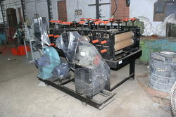 Sheet Dryer Machine