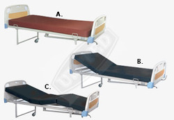 Mattress for Hospital Beds : USI-5001