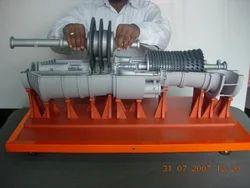 Gas Turbine Model