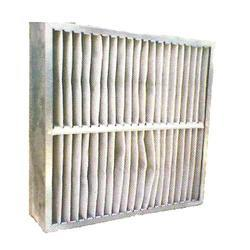 Stationary Air Filters