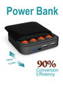 Replaceable Cell Power Bank