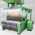 Label Loom Machine