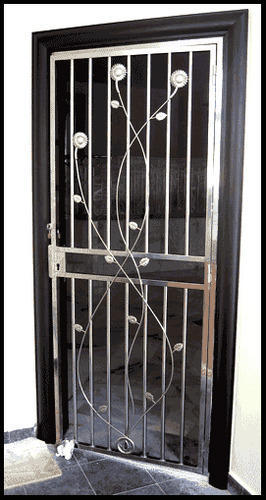 Customized SS Doors & Customized Ss Doors - View Specifications \u0026 Details of Stainless ... Pezcame.Com
