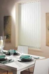 Jini Pearl Vertical Blinds