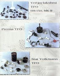 Autoconer Machine Spares