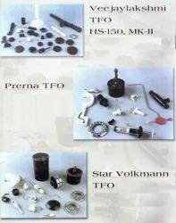 Autoconer Machine Spares
