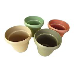Roto-Moulded Flower Pot