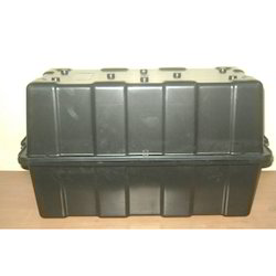 Plastic Battery Box 20 ah