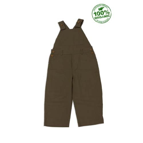 432d6f35c Organic Cotton Dungaree - View Specifications   Details of Childrens ...