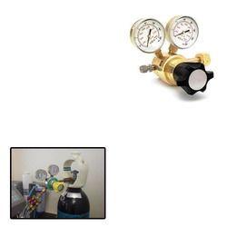 Pressure Regulators for Gas Industry