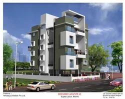 Himadri Sahaniwas Project