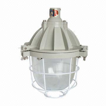 Flame Proof Led Light Luxzone Lighting Exporter In