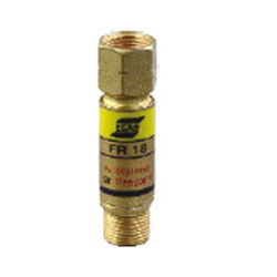 Small Flashback Arrestor