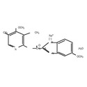 Medicine Grade Omeprazole Sodium