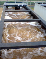 Hospital Wastewater Treatment Plant