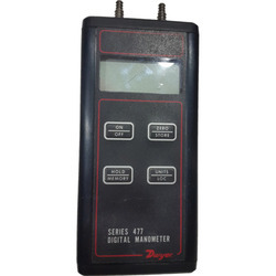 Dwyer Handheld Digital Manometer