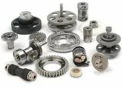 Mechanical Component Web Service
