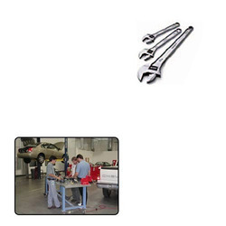 Adjustable Wrenches for Automotive