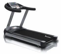 Commercial Motorized AC Treadmill